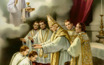 Sakrament Kapłaństwa